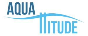 TEXTE aquattitude PNG
